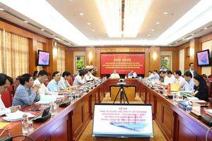 Tăng tỷ lệ điều tiết ngân sách cho thành phố Hồ Chí Minh bảo đảm nguyên tắc công bằng, hiệu quả, bền vững