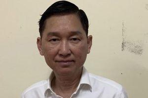Khởi tố Phó Chủ tịch UBND thành phố Hồ Chí Minh và 4 đồng phạm