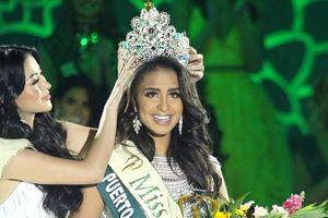'Miss Earth 2020' sẽ thi trực tuyến, thí sinh đăng quang tại nhà?