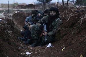 Phiến quân thất bại thảm hại khi mở cuộc tấn công bất ngờ vào quân đội Syria ở Idlib