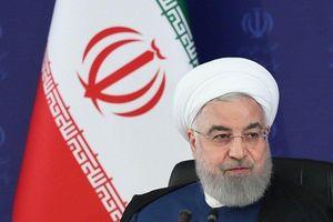 Iran cấm tổ chức đám cưới để chặn COVID-19 lây lan