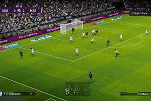 Chưa thể trở lại sân cỏ, cầu thủ Singapore tranh tài online