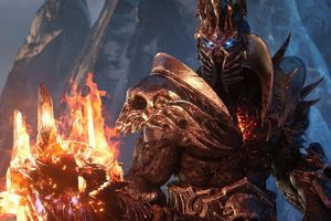 World of Warcraft sắp ra mắt nhân vật đồng tính và chuyển giới