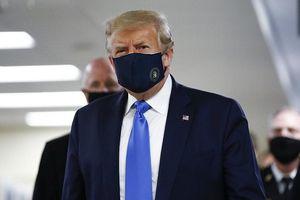 Dịch Covid-19: Mỹ trên đà trở lại phong tỏa, ông Trump hành động chưa từng có
