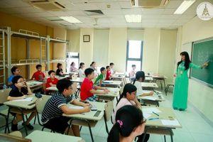 Trường tư không được dạy học trước 1 tháng