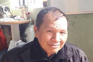 Nhà thơ Vũ Từ Trang - Một tâm hồn Kinh Bắc đã bay đi