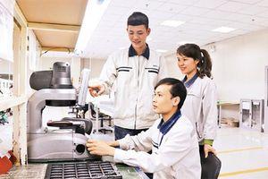 Cải thiện năng lực cạnh tranh cấp tỉnh ở Bắc Ninh