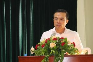 Tìm hướng phát triển cho doanh nghiệp Việt Nam tại Lào