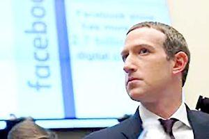 Facebook xem xét cấm quảng cáo chính trị Mỹ