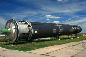 Tại sao Mỹ - Nga đồng thuận, ép Ukraine tự hủy tên lửa R-36M 'Quỷ Satan'?