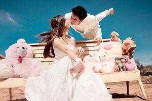 6 loại tình yêu vợ chồng, loại cuối cùng ai cũng khao khát nhưng khó đạt được