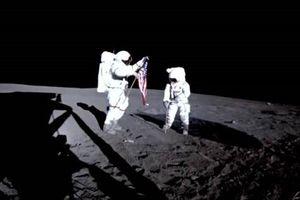 Mỹ dự định hợp tác thám hiểm mặt trăng cùng Nhật Bản