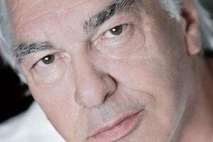 Chủ tịch Hội văn học Goncourt Didier Decoin: Viết văn là thú vui đắt tiền