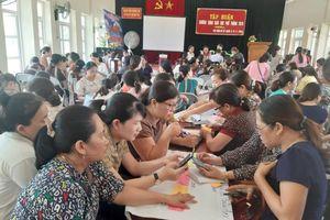Quảng Trị: Bồi dưỡng gần 1.200 giáo viên lớp 1 và 343 cán bộ quản lý