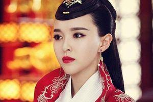 Những 'nữ thần cổ trang' trên màn ảnh Hoa ngữ