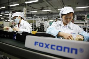 Dịch chuyển sản xuất khỏi Trung Quốc, Foxconn định đầu tư 1 tỷ USD mở rộng nhà máy tại Ấn Độ