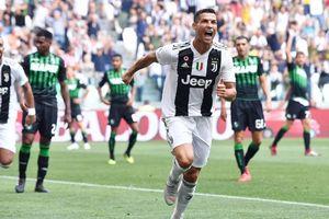 Lịch thi đấu bóng đá Serie A vòng 33