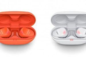Tai nghe true wireless WF-SP800N ra mắt với khả năng chống ồn và Extra Bass nổi bật