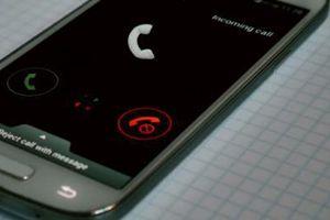 Thủ thuật khắc phục màn hình điện thoại không hiển thị cuộc gọi đến chuẩn nhất