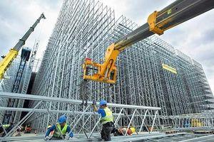 Doanh nghiệp bất động sản, xây dựng có nhiều cơ hội khôi phục