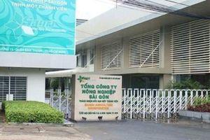 Tổng Công ty Nông nghiệp Sài Gòn SAGRI kinh doanh ra sao?