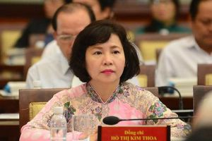 Tài sản của gia đình bà Hồ Thị Kim Thoa ở Bóng đèn Điện Quang giờ thế nào?