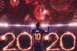 Ảnh kể: Thống kê kiến tạo không tưởng của Messi ở La Liga