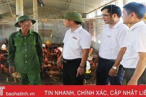 Agribank Can Lộc 'dẫn dòng' nguồn vốn nông nghiệp, nông thôn vươn xa