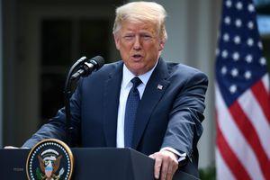 Tổng thống Donald Trump không muốn đưa Mỹ rời khỏi NATO