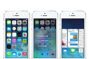 Nhìn lại quá trình 'lột xác' của iOS tiến trong vòng hơn 1 thập kỷ qua