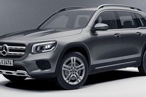 Mercedes-Benz GLB 2020 ra mắt thị trường Đông Nam Á, giá bán 2,1 tỷ đồng