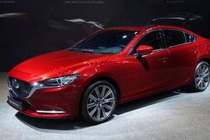 Mua sedan hạng D, chọn Mazda6 2.5L Premium 2020 hay Toyota Camry 2.5Q?