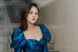 Thu Quỳnh hiếm hoi tiết lộ bạn trai mới là người ấm áp và biết yêu thương con riêng của cô