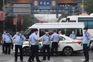 Covid-19: Thành phố Bắc Kinh bắt đầu nới lỏng hạn chế đi lại