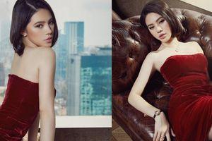 Hoa hậu người Việt tại Úc: Hàng hiệu đếm không xuể, đồ hở bạo 'căng đét'