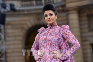 Siêu sao Bollywood Aishwarya Rai mắc COVID-19
