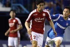 Tin tức bóng đá Việt Nam ngày 12/7/2020: Công Phượng có bàn thắng thứ 7 cho TP HCM