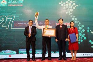 Mai Linh xác lập kỷ lục 'Hãng taxi có số lượng ca hộ sinh trên xe nhiều nhất châu Á'