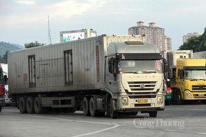 Lào Cai phấn đấu hoàn thành chỉ tiêu phát triển thương mại