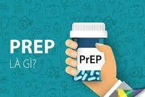 Điều trị dự phòng PrEP: Giải pháp tối ưu hạn chế lây nhiễm HIV