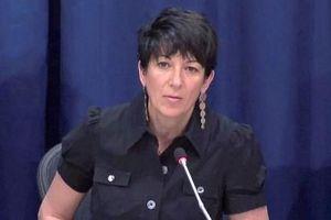 Lo nhiễm Covid-19, 'tú bà' Ghislaine Maxwell muốn đóng tiền bảo lãnh 5 triệu USD