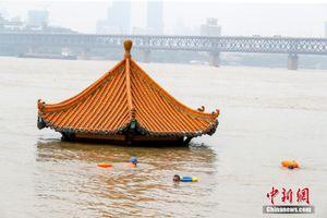 Trung Quốc nâng mức cảnh báo phòng lũ lụt lên nghiêm trọng