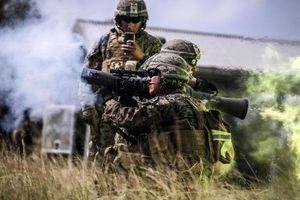 Căn cứ quân sự Mỹ tại Nhật đối mặt với bùng phát dịch bệnh