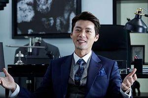 Sau 'Hạ Cánh Nơi Anh', Hyun Bin đã bắt đầu ghi hình phim điện ảnh mới tại Jordan
