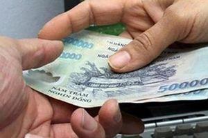 Gia hạn 30 ngày giải quyết tố cáo CSGT Tân Sơn Nhất vòi tiền