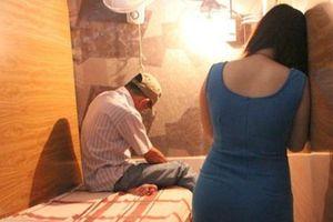Nhân viên hàng loạt quán cà phê, massage ở Đồng Nai kích dục cho khách
