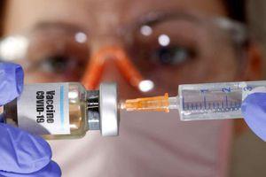 Quốc gia đầu tiên hoàn thành thử nghiệm vaccine Covid-19 trên người