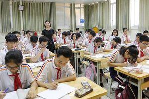 Thi tuyển sinh lớp 10 tại Hà Nội: Học giỏi cũng không được chủ quan
