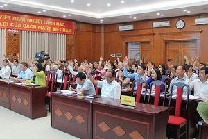 Địa phương nào cũng cần có công trình, phần việc cụ thể hướng tới 90 năm Ngày truyền thống Mặt trận Tổ quốc Việt Nam