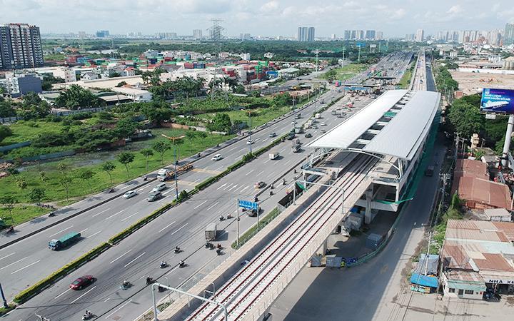 TP Hồ Chí Minh nỗ lực giữ vững chỉ tiêu tăng trưởng năm 2020